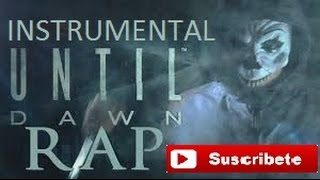 UNTIL DAWN RAP | ZARCORT |INSTRUMENTAL|