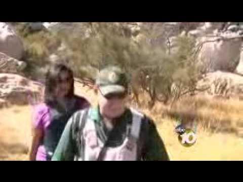 Child Rape at U.S.-Mexico Border
