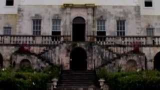 The Legend of Rose Hall Great House
