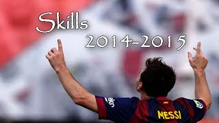 Lionel Messi ● The Ultimate Skills & Goals ● 2014-2015 ||HD||