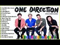 Gambar cover One Direction Greatest Hits Full Album- Best Songs Of One Direction  Nonstop Playlist