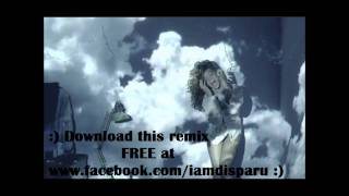 FREE DOWNLOAD:  Rihanna - We Found Love ft. Calvin Harris (Disparu