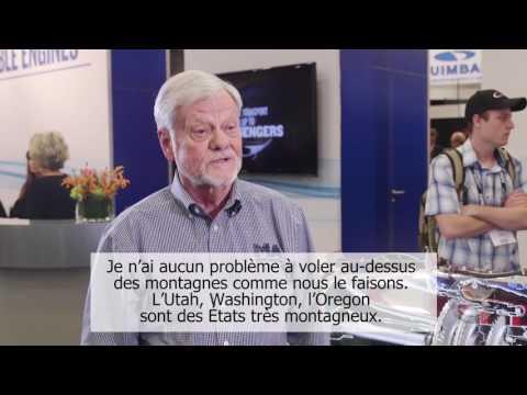 HAI 2017: Metro Aviation est propulsé par les moteurs P&WC