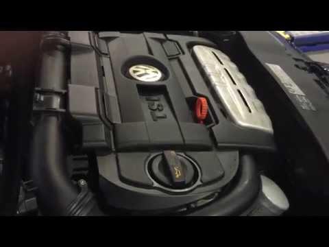 volkswagen scirocco 1.4 tsi 160hp jerk/vibration on idl... | Doovi