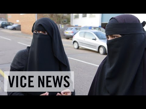Thumbnail: The Fight for the Muslim Vote: The British Election