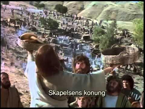 The Jesus Film (Swedish Version)