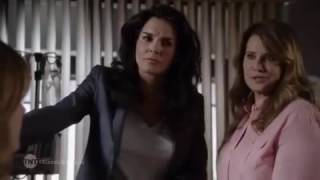 Rizzoli and Isles 07x05 Mothers and daughters