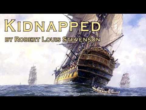 Kidnapped [Full Audiobook] by Robert Louis Stevenson