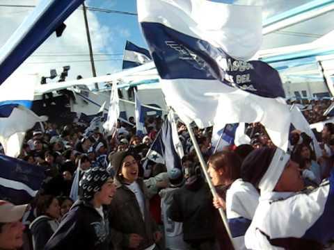 Inauguracion Cancha Jorge Newbery- El Gol