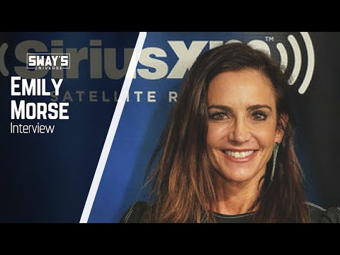 Emily Morse From 'Sex With Emily' Gives Tips On How To Approach Anal Play | Sway's Universe