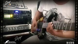#37 Funky Kopral - Cassanova (Guitar Cover)