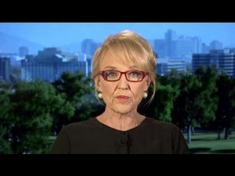 Jan Brewer: Obama not concerned about U.S. security