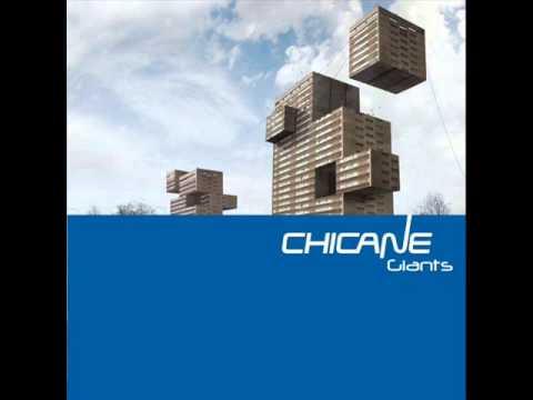 Chicane - Middledistancerunner (Feat. Adam Young)