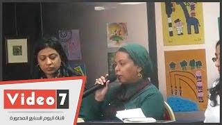 """ناشطة حقوقية :"""" لا يوجد فى مصر قانون يجرم الاغتصاب الزوجى """""""