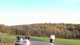 3 Taft Hobby Viper Jets Flying - Crash and Close Calls