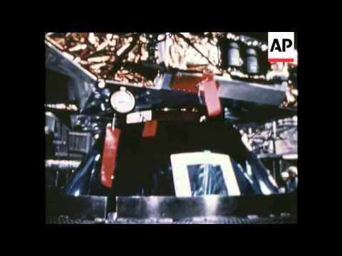Apollo 15 Background: Part 4