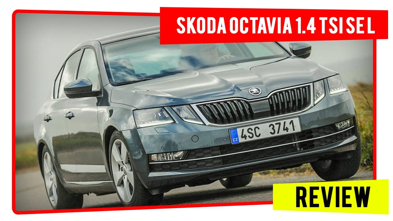 Skoda superb estate 1 4 tsi review autocar - Skoda Octavia 1 4 Tsi Se L What Is It