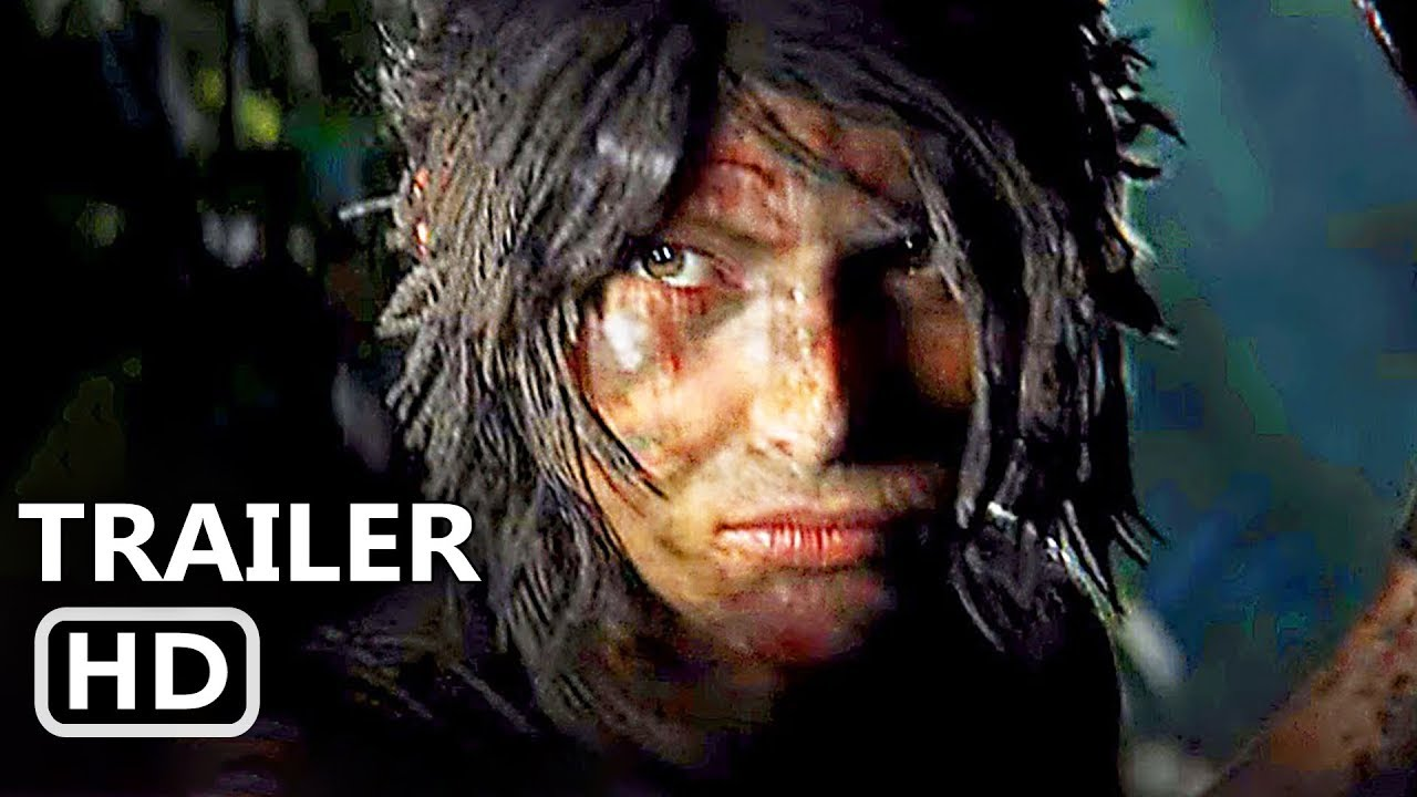 Download SHADOW OF THE TOMB RAIDER Official Trailer (2018)