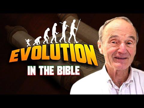 ✡ Torah and Evolution