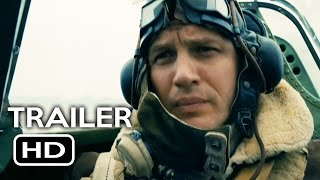Dunkirk Official Trailer #1 (2017) Christopher Nolan, Tom Hardy Action Movie HD thumbnail