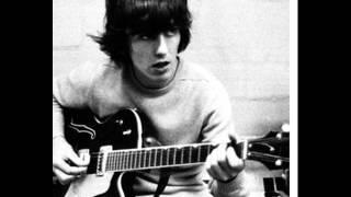 George Harrison: Rising sun