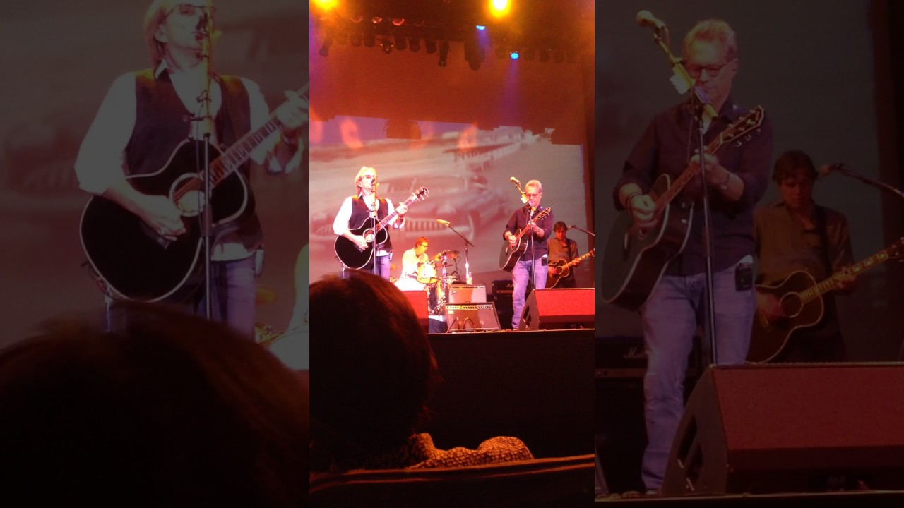 America the Band - Ventura Highway - Live Tour 2019 2018 2017