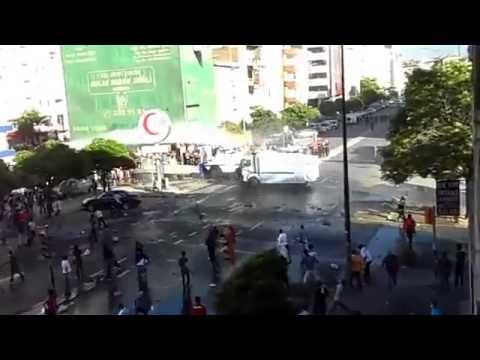 Kayseri Gezi Parkı Protestosu