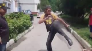 Shaman King Русская версия(Алкаши шаманы)
