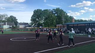 Matawan's Eimont strikes out final batter in N2G3 win