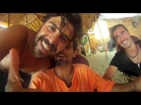 We love Backpacker - India & Morocco