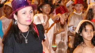 Maringá 2013 - Desfile do Aniversário da Cidade - 66Anos