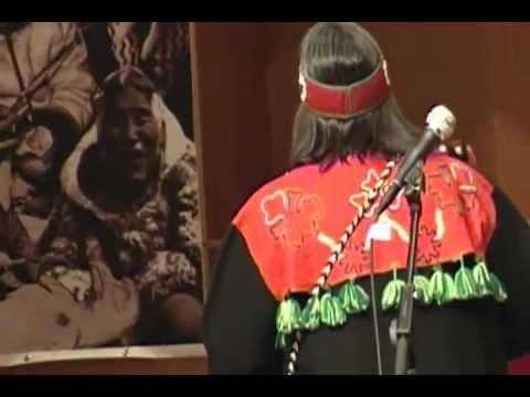 Tlingit and Haida Dancers 2013