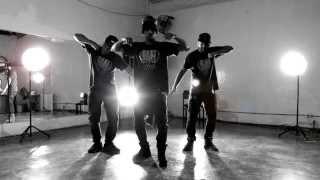 Beat Dance School / Coreografia Sovietrox - Krump Style