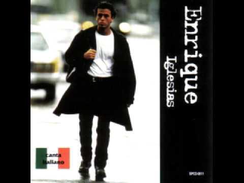 Enrique Iglesias - Se Te Ne Vai (Si Tu Te Vas)