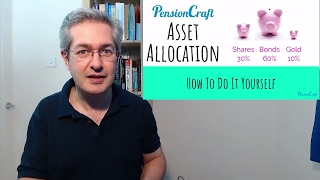 Do It Yourself Asset Allocation