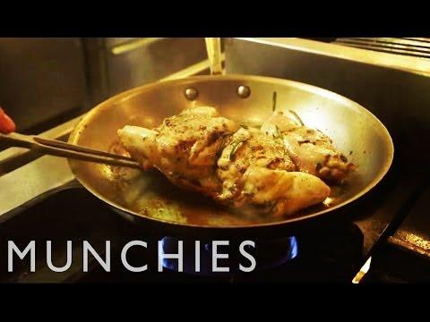 Munchies: Josh Ozersky