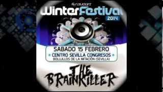 The Brainkiller :: Winter Festival 2014