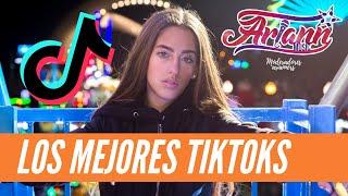 Los MEJORES TIKTOKs de ARIANN MUSIC en 2020 - Lo más NUEVO - JUNIO 2020