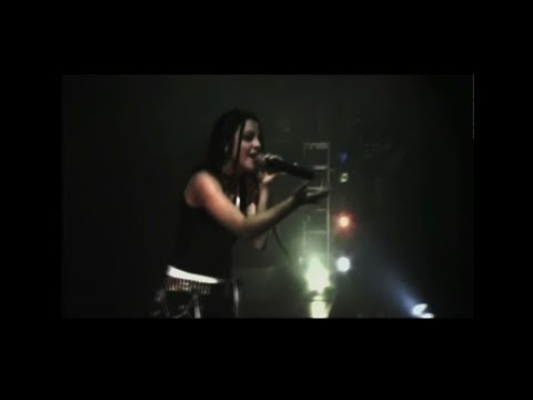 Evanescence - Whisper [Live At Cologne 2003] HD