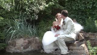 свадьба в Магнитогорске - Иван и Наталья