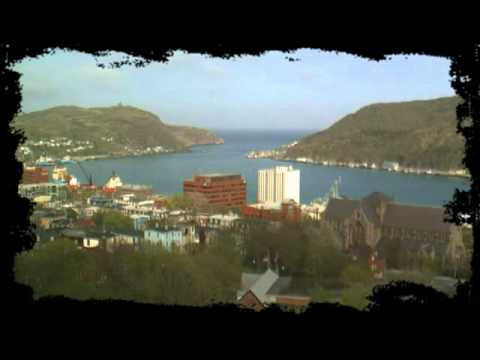 A Week of St. John's Weather in 4 Minutes