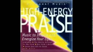 Hosanna! Music High Energy Praise- I Love To Be In Your Presence (Medley)