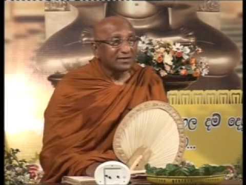 Maha Haththi Padopama Sutta - Ven Buddhangala Ananda Thero - Suttra Dharma Desana