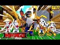 Minecraft LEGO NINJAGO - LORD GARMADON HAS RELEASED A SKELETON ARMY!!!