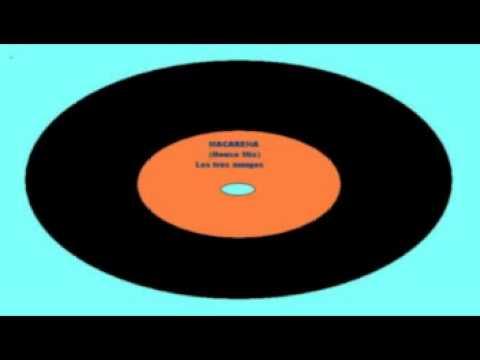 Macarena (House Mix)- Los tres amigos.flv