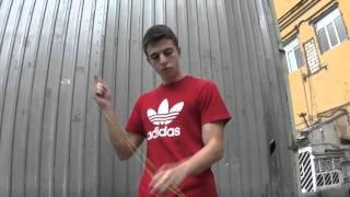 Moscow Yo-Yo Contest 2011 REVIEW