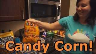 Cooking with MCP | Halloween Bark