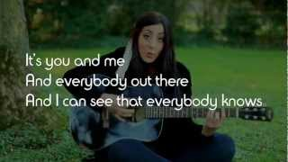 Karaoke / Instrumental - Joan Franka - You And Me (The Netherlands Eurovision) + Lyrics