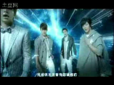 恒星 (heng xing) - Fahrenheit (Ost.Rolling love) full MV