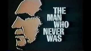 """The Man Who Never Was"" TV Intro"